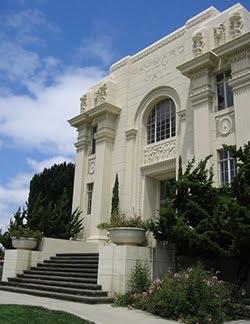 Old Hayward City Hall